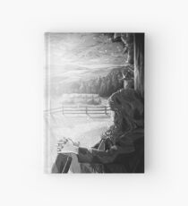 The Homestead Hardcover Journal