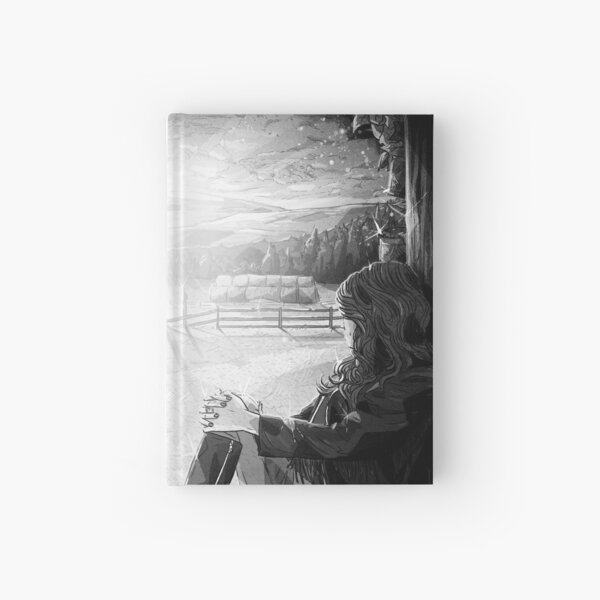 The Homestead Hardcover Journal