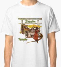 Shaolin Temple Classic T-Shirt