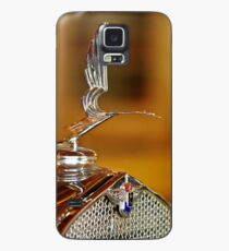 1931 L Hood Ornament -0122c Case/Skin for Samsung Galaxy
