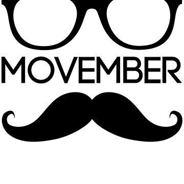 Movember by SuPoArt