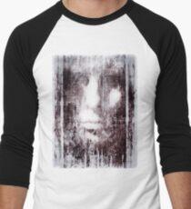 Earthling textiles Men's Baseball ¾ T-Shirt