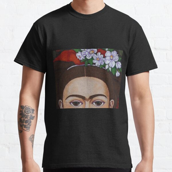Those eyebrows! Classic T-Shirt