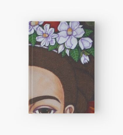 Those eyebrows! Hardcover Journal