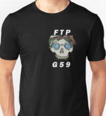 Suicide Boys skull Unisex T-Shirt
