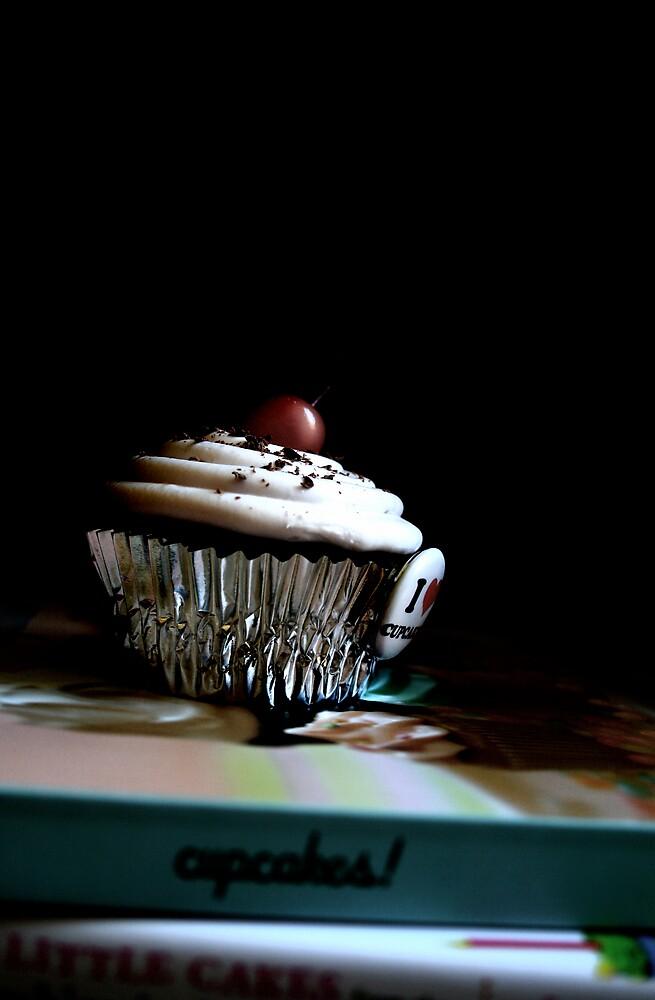 cupcake! by lbriem