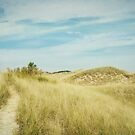 Whispering Dunes by Kathilee