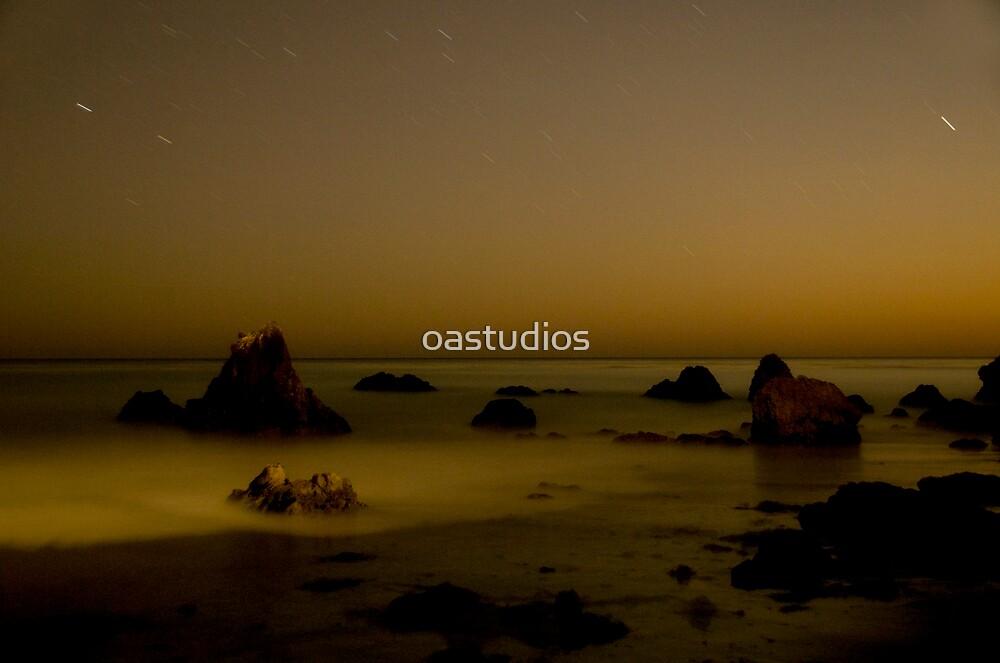 Sentinels on the watch by oastudios
