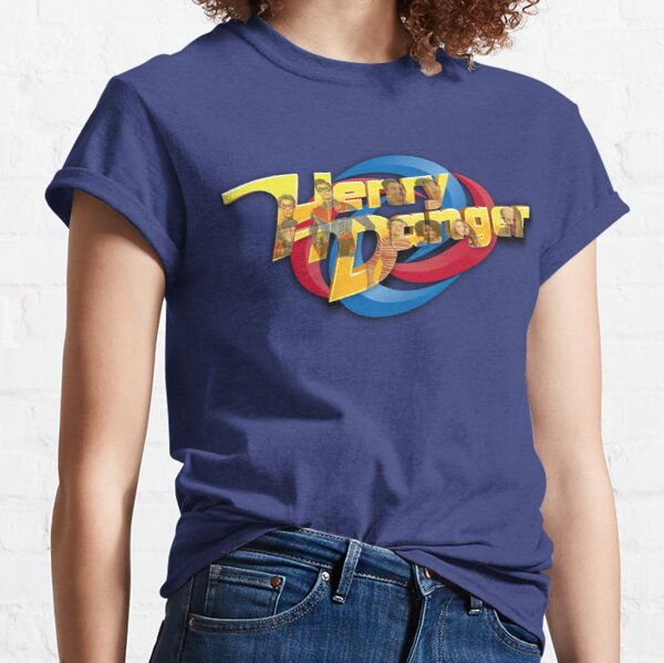 Henry Danger Lineup Camiseta clásica
