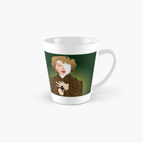 Gloria Grahame Tall Mug