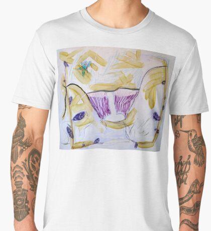 A New World Men's Premium T-Shirt
