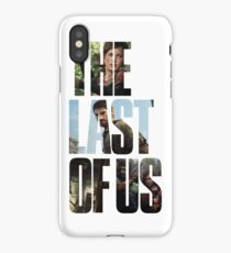 Tlou (collage) iPhone Case/Skin