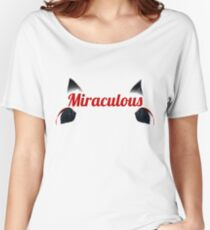 Miraculous Women's Relaxed Fit T-Shirt