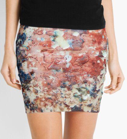 Hidden Secrets  Mini Skirt