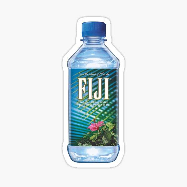 Fiji Bottle Sticker