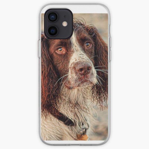 English Springer Spaniel iPhone Soft Case
