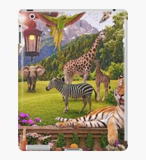 A Place Called Home iPad Case/Skin