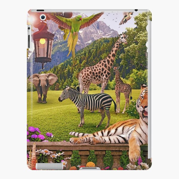 A Place Called Home iPad Snap Case
