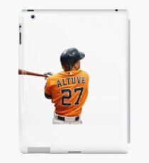 Jose Altuve iPad Case/Skin