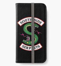 Riverdale iPhone Wallet/Case/Skin