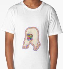 Hard Times Paramore Long T-Shirt