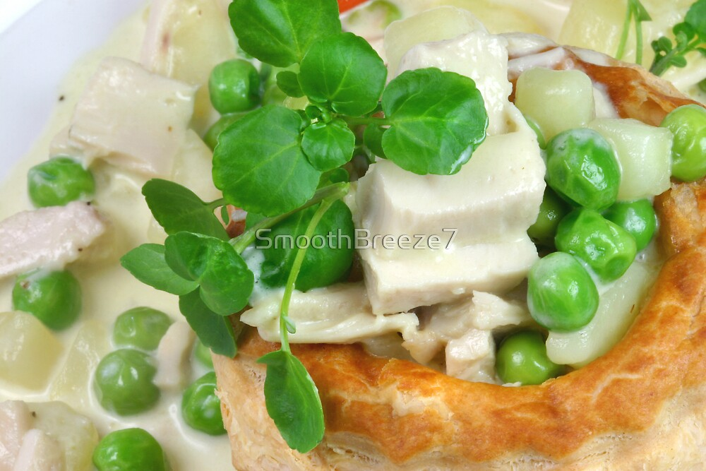 Ragout Fin by SmoothBreeze7