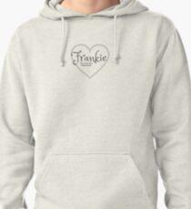 Personalised - Frankie Pullover Hoodie