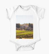 Tuscany Mansion - Italy Kids Clothes