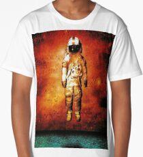 Astronaut  Long T-Shirt