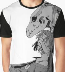 The Ancient Magus Bride x2 Graphic T-Shirt