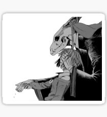 The Ancient Magus Bride x2 Sticker
