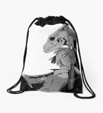 The Ancient Magus Bride x2 Drawstring Bag