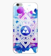 Die Legende eines Zelda Mandala iPhone-Hülle & Cover
