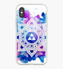 The Legend of a Zelda Mandala iPhone Case