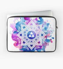The Legend of a Zelda Mandala Laptop Sleeve