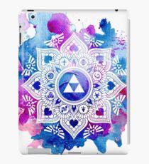 The Legend of a Zelda Mandala iPad Case/Skin