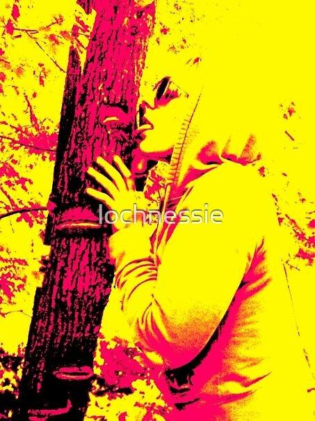 mellow yellow by lochnessie