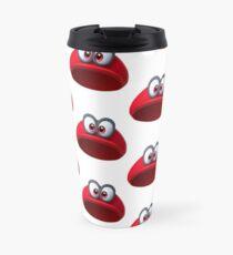 Mario Odyssey Travel Mug