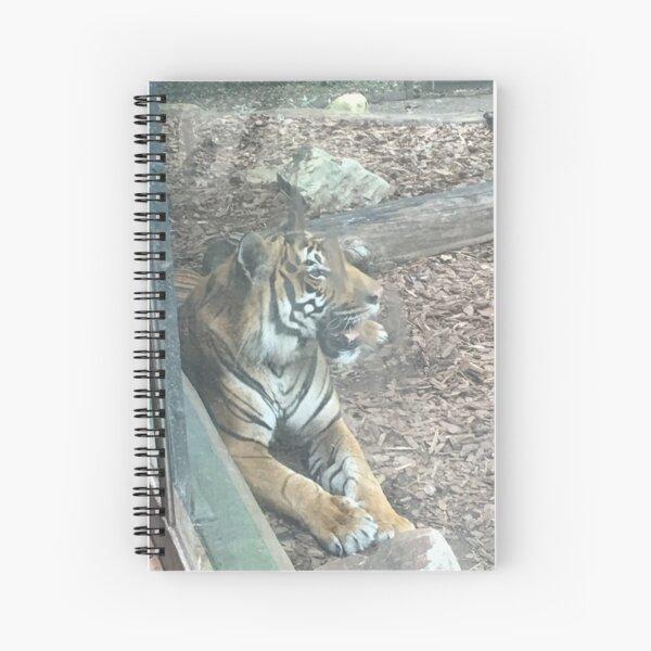 Wild Collection Spiral Notebook