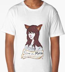 Come to MAMA Long T-Shirt