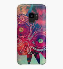 Watercolored Majora Case/Skin for Samsung Galaxy