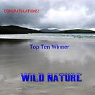 Wilde Natur - Top Ten Banner von BlueMoonRose