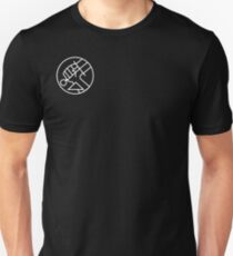 BPRD logo Unisex T-Shirt