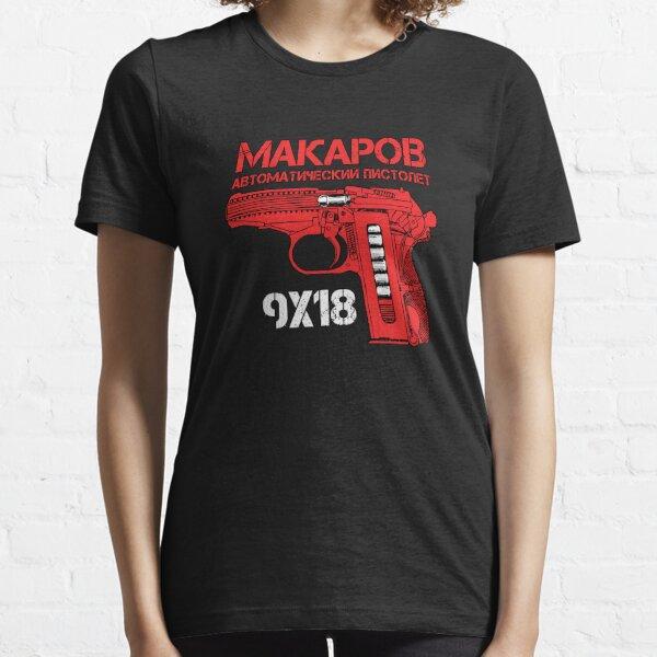makarov automatic pistol Essential T-Shirt