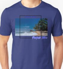 Perfect Wave Unisex T-Shirt