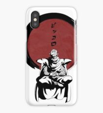 Piccolo - Dbz iPhone Case/Skin
