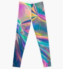 Holographic Leggings