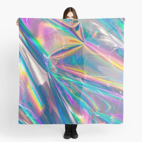 Holographic Scarf