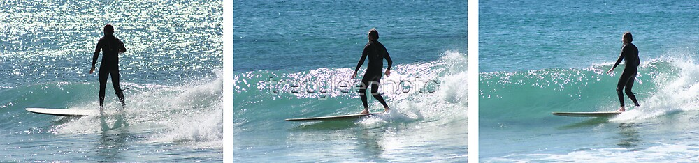 Surfs Up by tracyleephoto