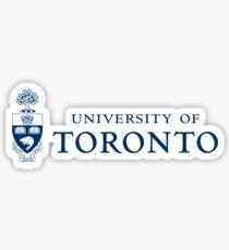 university of Toronto  Sticker